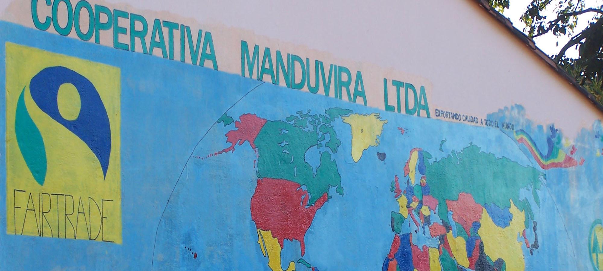 Manduvria